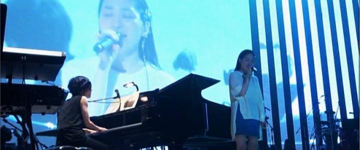 Traducción del concierto de 20º Aniversario de Maaya Sakamoto «FOLLOW ME»