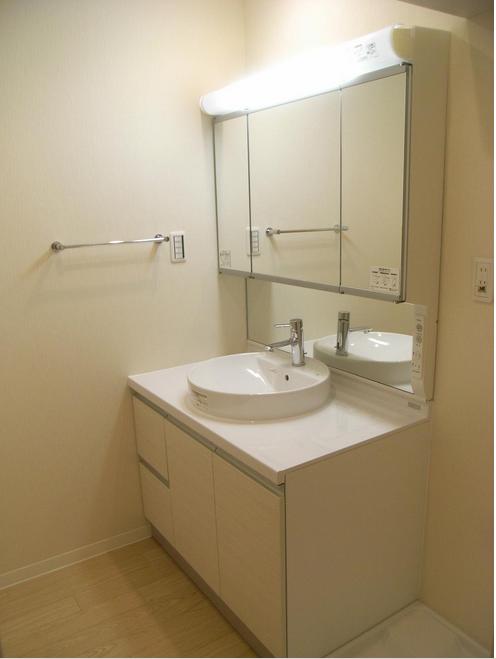 Sink-and-Vanity